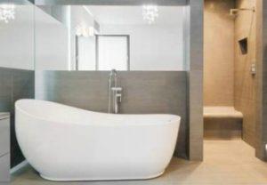 Bath Glaze Enamelling