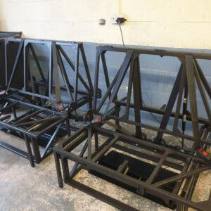 S J Dzign Steel Fabrication