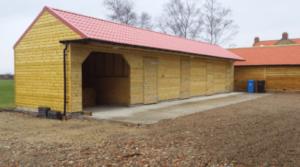 Browns Construction of Raskelf Ltd Photo 2