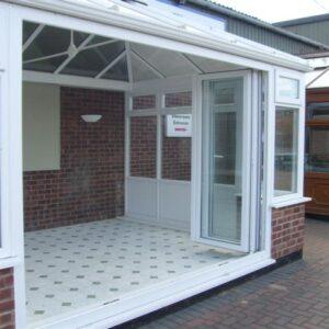 Belvedere Windows (Ludlow) Ltd