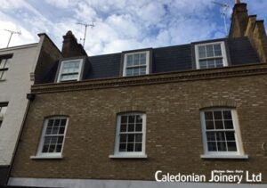 Caledonian Joinery Ltd