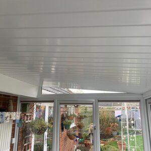 Conservatory Insulations Photo 3