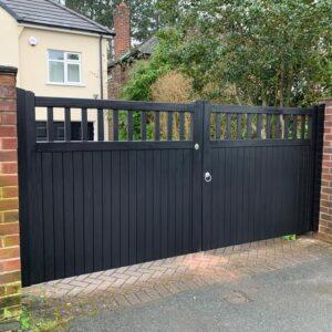 Village Gates Ltd