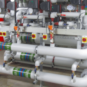 Industrial Pipe Services