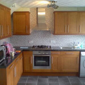 Home and Garden Domestic Carpentry