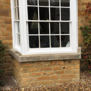Traditional Sash Services