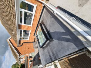 Rosbo Roofing Services Photo 22