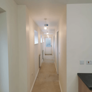 Leicester Plastering Limited