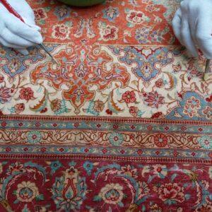 The Oriental Rug Repair Company (Edinburgh) Photo 3