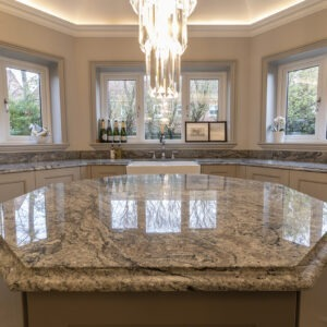 Meridian Work Surfaces Limited