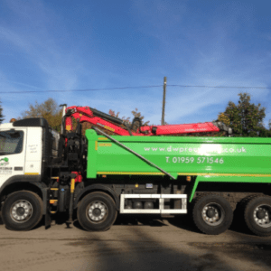 DWP Recycling Ltd Photo 1