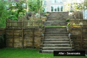 S Downs Landscape Gardener and Property Maintenance Photo 6
