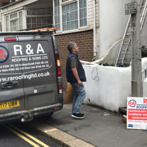 R A Roofing and Sons Ltd
