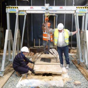W Tollett (General Builders) Ltd