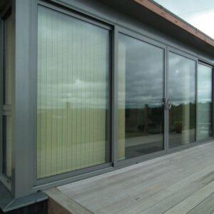 Y E S Window Company Ltd