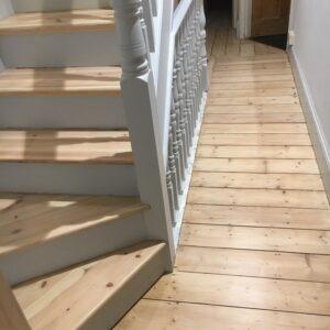 Floor Sanding and Restoration Ltd (Forest Hill)