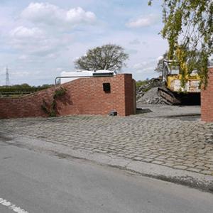 Trafford Construction Ltd Photo 1