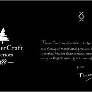 Timbercraft Interiors Limited Photo 4