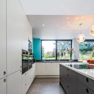 Sheffield Sustainable Kitchens Photo 25