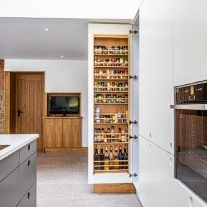 Sheffield Sustainable Kitchens Photo 26