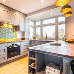 Sheffield Sustainable Kitchens Photo 22