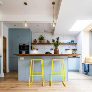 Sheffield Sustainable Kitchens Photo 18