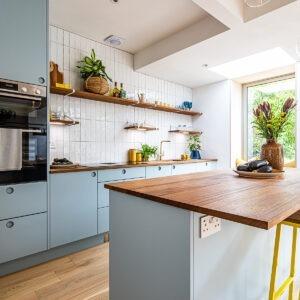 Sheffield Sustainable Kitchens Photo 19