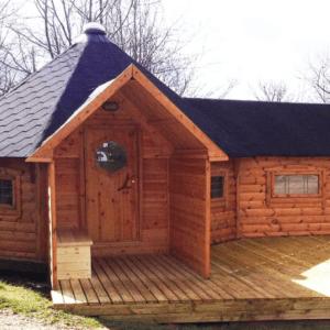 Scotia Cabins