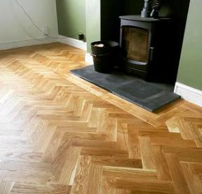 Wood Flooring Specialist