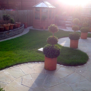 Allen Fencing and Landscaping