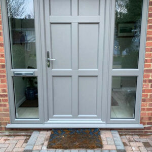 Paxtons Home Improvements Ltd