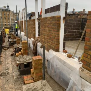 A and G Bricklaying Ltd Photo 3