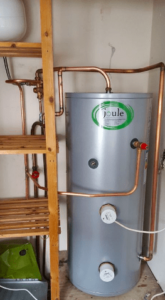 G.L Plumbing and Gas Engineering Limited