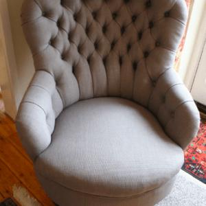 Pleats Soft Furnishings