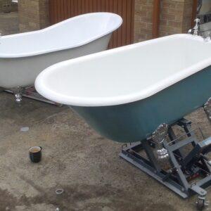 Aqua Bath Coatings Photo 2