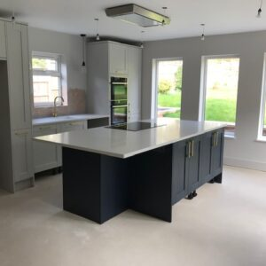 A J L Home Repair and Installations