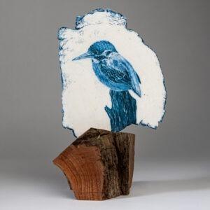 Sarah Livingstone Glass and Ceramics Artist