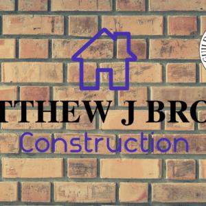 Matthew J Brown Construction