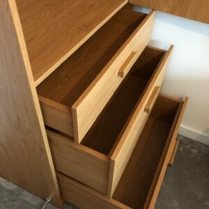 Fortschritt Bespoke Carpentry Photo 12