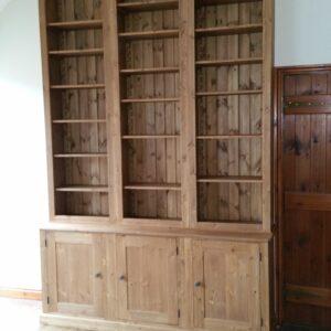 Darren Oldfield Bespoke Furniture Photo 16