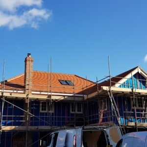 Roofline Roofing and Cladding Limited Photo 23