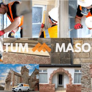 Stratum Masonry Limited