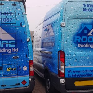 Roofline Roofing and Cladding Limited Photo 4