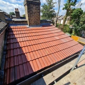 B Irons Roofing Photo 4