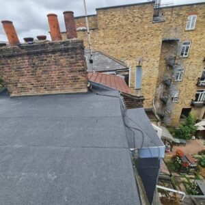 B Irons Roofing Photo 1