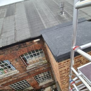 B Irons Roofing Photo 3