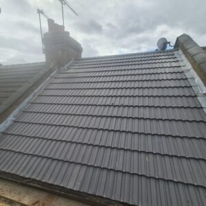 B Irons Roofing Photo 5