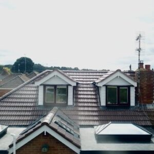 R Gray Roofing Ltd