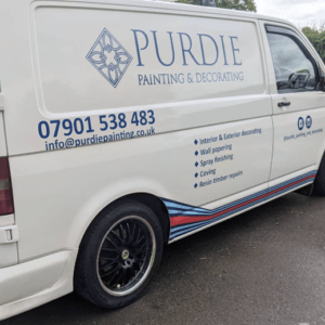 Purdie Painting and Decorating Photo 4