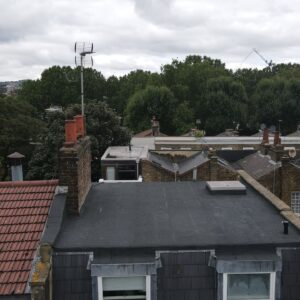 B Irons Roofing Photo 2